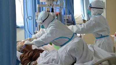 Covid deja 59 finados con los cuales tenemos 4.522 victimas fatales del maldito virus