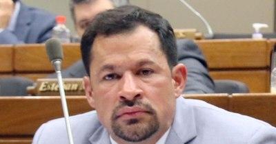 La Nación / Ulises Quintana, con prohibición de entrar a los Estados Unidos