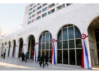 Los casos de Quintana y de ex fiscal general, parados en la Corte