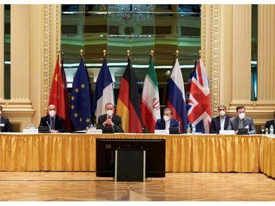 """Constructivo"" diálogo sobre el programa nuclear iraní"