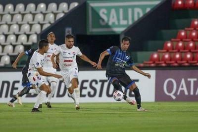 El 12 de Octubre gana en penales y avanza en la Sudamericana