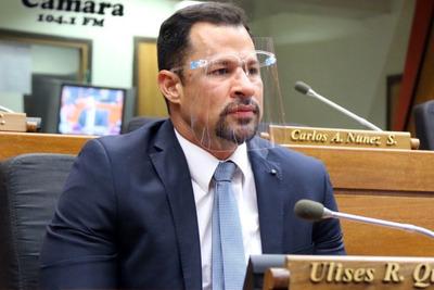 Ulises Quintana asegura que demostrará su inocencia y pedirá rectificación a EEUU