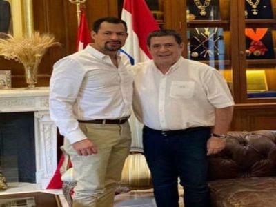 Ulises Quintana, tercer paraguayo vetado por corrupto por los EEUU