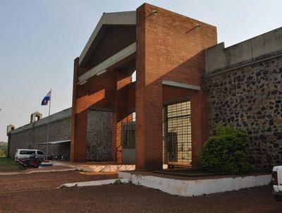 Estudiante imputada por quema de la ANR será derivada al penal de Encarnación · Radio Monumental 1080 AM