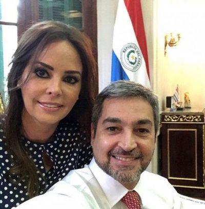 """""""El amor, chamigo, va a salvar la nación y el mundo"""", dice Marito"""