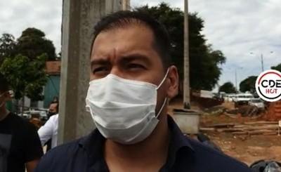 """Comuna esteña sigue """"corriendo detrás"""" de las vacunas anticovid"""