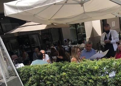 Villamayor niega turismo de vacunas en Miami