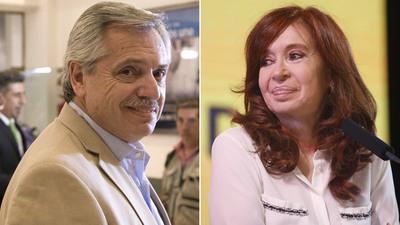 Cristina Kirchner se candidató a vicepresidente y descolocó el escenario político argentino: los gobernadores de provincias le dieron su apoyo