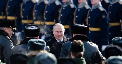 La Nación / El espionaje ruso en Europa: agresivo, visible, mejorable