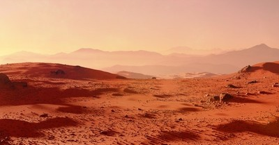 La teoría de conspiración que asegura que los humanos ya han vivido en Marte