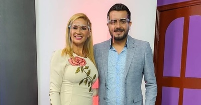 """Volvió la """"Patrulla Nocturna con Gabriela León y Gualdir Domínguez"""""""