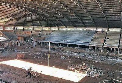 El estadio municipal debe ser denominado
