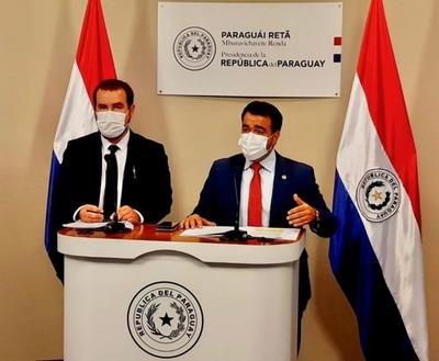 Oficializan subsidio para trabajadores de 16 ciudades limítrofes con Argentina