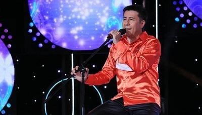 El canto de Darío González con Lenguaje inclusivo