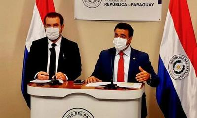 Oficializan subsidio para trabajadores de 16 ciudades fronterizas con Argentina – Prensa 5