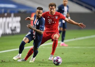 El Bayern y PSG, los últimos finalistas, vuelven a verse las caras en la Champions