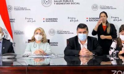 Salud anuncia plan de vacunación con Covaxin para adultos mayores