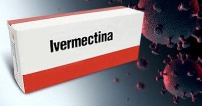 La Nación / Diputados insta al Ministerio de Salud a liberar la venta de ivermectina