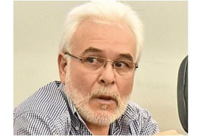 """Edilberto Rivarola: """"No hay que ser cómplices de la muerte de compatriotas por intereses mezquinos"""""""