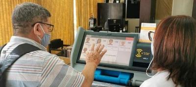 Continúan con las capacitaciones sobre el voto electrónico – Prensa 5