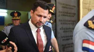 Fiscalía ratifica vinculación de Ulises Quintana en operativo Berilo