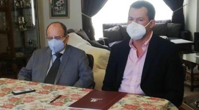 Gobierno de EEUU fue inducido a un error, alega representante de Ulises Quintana