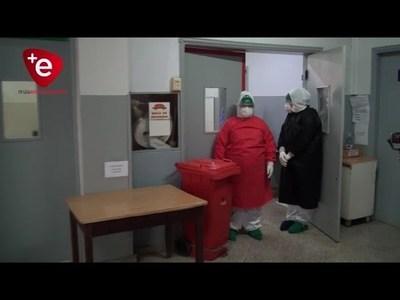 A UN AÑO DEL PRIMER CASO DE COVID EN ITAPÚA, EL DPTO. PASA EL PEOR MOMENTO