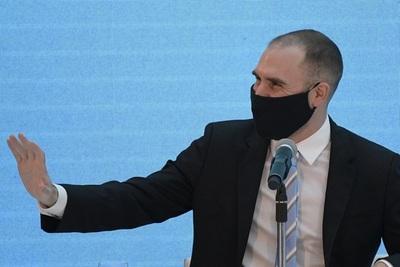 Ministro argentino visitará Europa por la deuda con el FMI y el Club de París