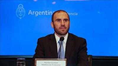 Argentina buscará apoyo de Europa por deuda con el FMI
