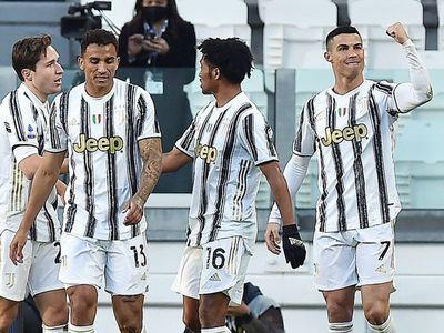 Cristiano y Dybala hunden al Napoli y relanzan a Juventus