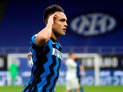 Inter amplía su liderazgo en la Serie A