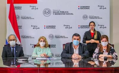 Con liberación de la vacuna Covaxin por Dinavisa, se iniciará distribución de dosis