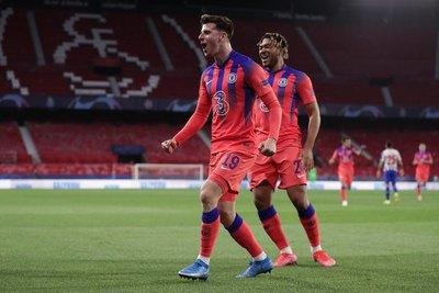 Chelsea vence al Porto y se acerca a 'semis' de la Champions