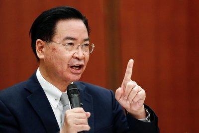 """Taiwán advirtió que luchará """"hasta el final"""" si es atacado por China"""