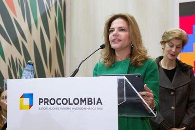 """Colombia presenta su manifiesto como """"el país más acogedor del mundo"""""""