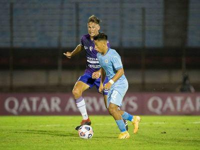 Montevideo City y Fénix dejan la emoción y el buen fútbol para la vuelta