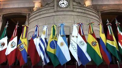 Argentina presentó su propuesta arancelaria al Mercosur