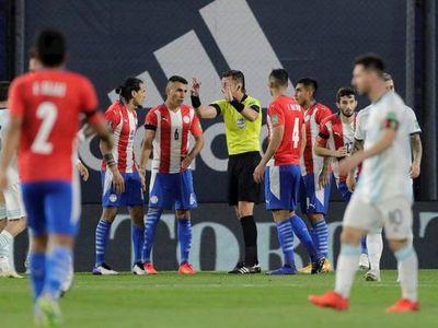 Paraguay mantiene posición en el ranking FIFA
