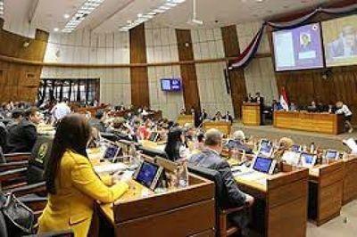 Diputados rechazan declaración a favor de relaciones con China