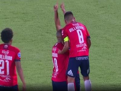 Copa Sudamericana: Palmaflor