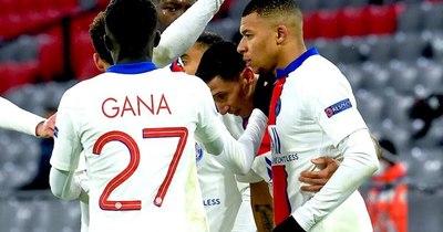 La Nación / PSG y Chelsea golpean primero