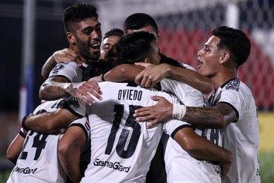 Libertad cumplió en casa, derrotó a Atlético Nacional y no recibió goles