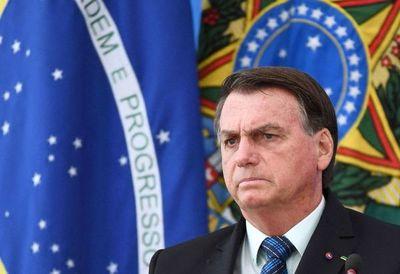 """""""Sin amargo"""" confinamiento, aguda crisis seguirá en Brasil"""