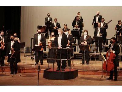 """""""Vimos un repertorio como de primer amor con la música clásica"""""""