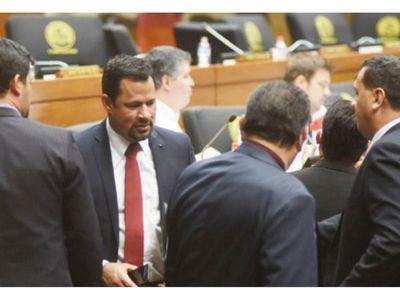 No hablan de pérdida de investidura en la Cámara de Diputados