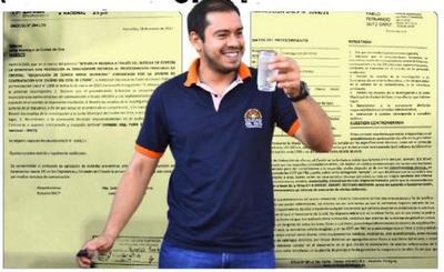 DNCP confirma groseros vicios en licitación de Miguel Prieto para compra de clínica móvil