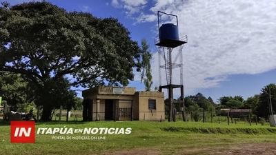 TRAS ASALTO EN LA JUNTA DE AGUA DE SANTO DOMINGO, NO PODRÁN PAGAR SERVICIO DE ENERGÍA ELÉCTRICA.