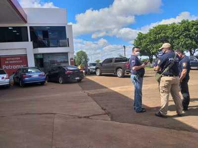 Policías del Comando Tripartito habrían realizado operativo extorsivo en Santa Rita