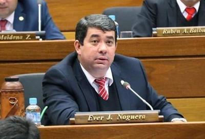 Diputados aprueban autoblindaje – Prensa 5