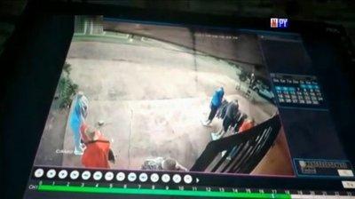Millonario asalto a junta de saneamiento en Encarnación